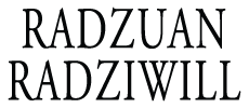 Radzuan Radziwill Online Store